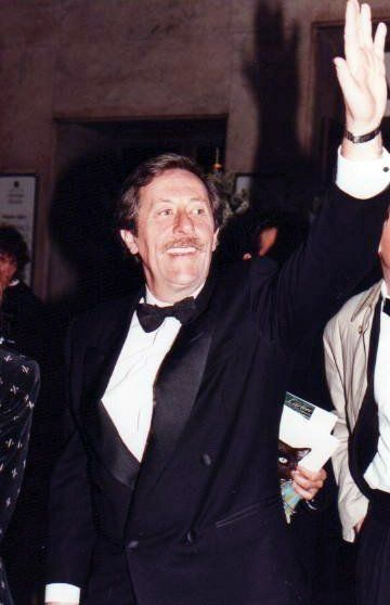 jean rochefort cannes 1991