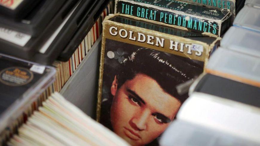 Site de rencontre pour les fans d'Elvis