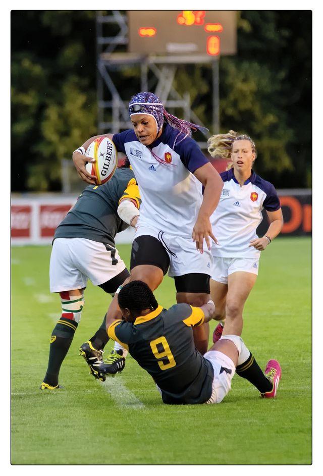 rugby féminin 2