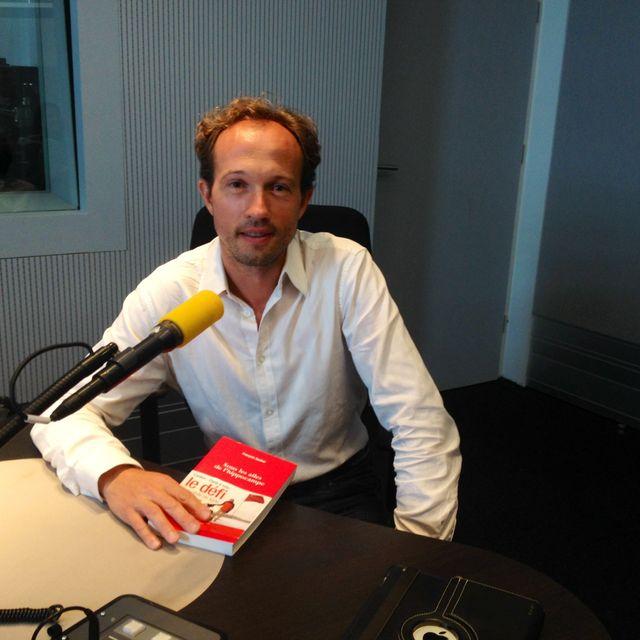 François Suchel dans le 5/9 du week-end