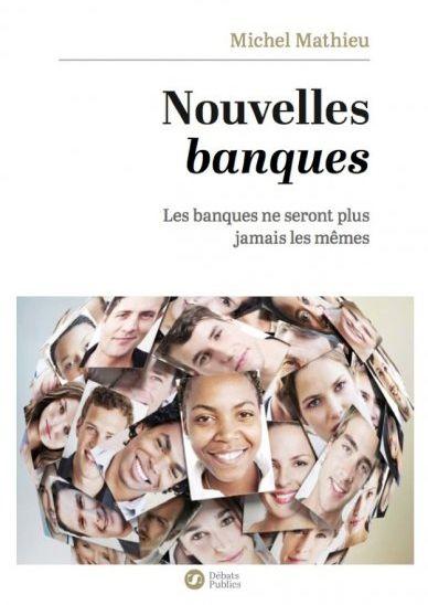 """Livre """"Nouvelles banques"""""""