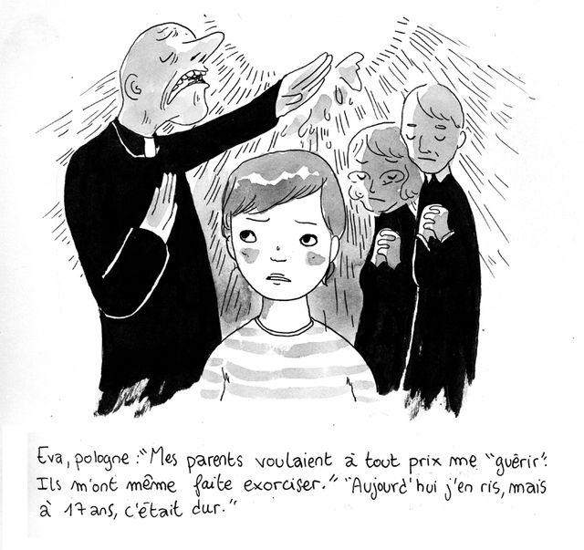 Lucie Bryon - Amour interdit #3
