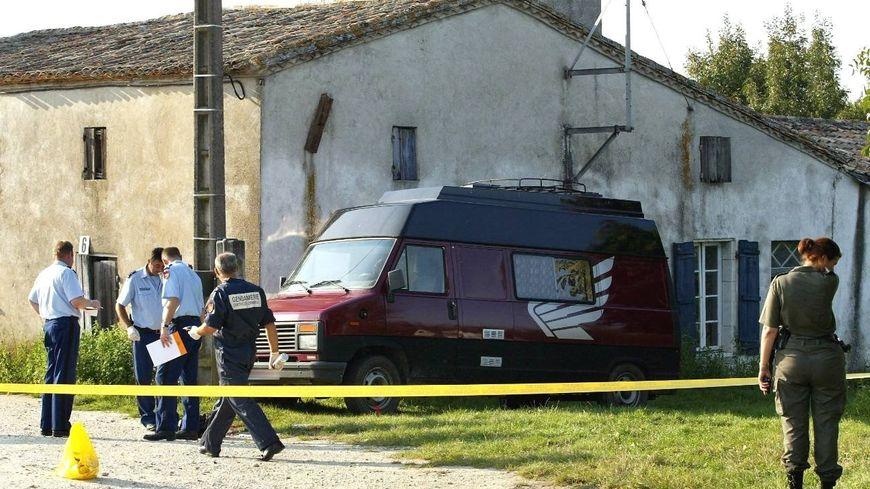 inspecteurs du travail tués à Saussignac en Dordogne