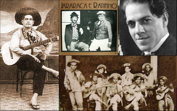 Montage Balade latino-américaine du 30 août