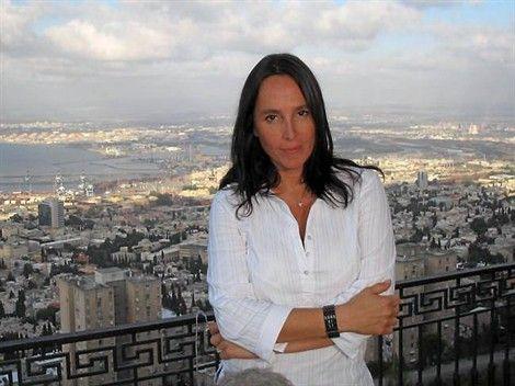 Dorothée OLLIERIC à l'Observatoire universitaire des médias de Nantes