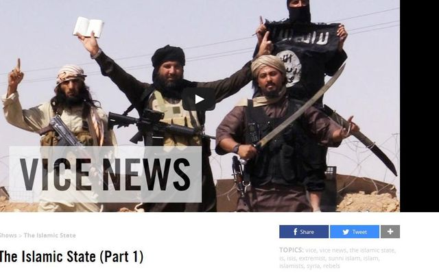 documentaire vice news raqa