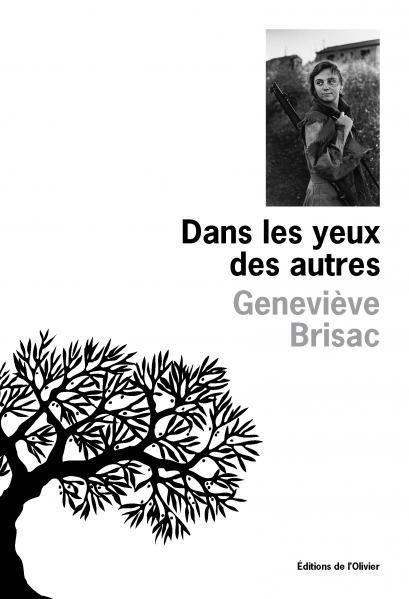 Geneviève Brisac et Dans les yeux des autres
