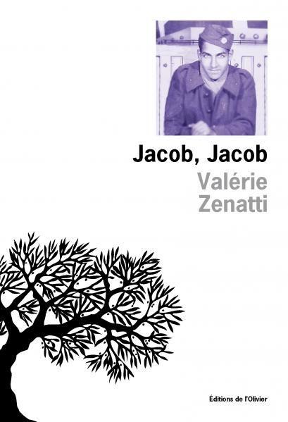 Valérie Zenatti-Jacob, Jacob