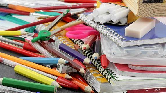 L'achat des fournitures scolaires... Un vrai casse tête
