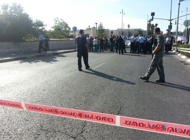 A Jérusalem, deux attaques palestiniennes présumées ont fait deux morts.