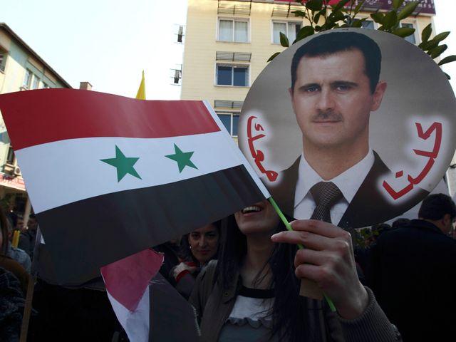 Les cartes sont redistribuées en Syrie avec la montée en puissance d'EL