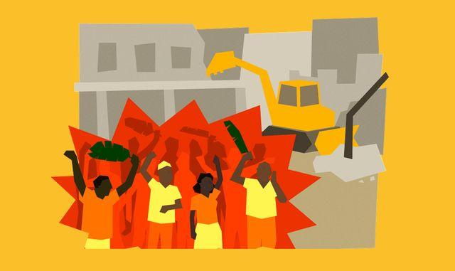 (Re)construire Haïti