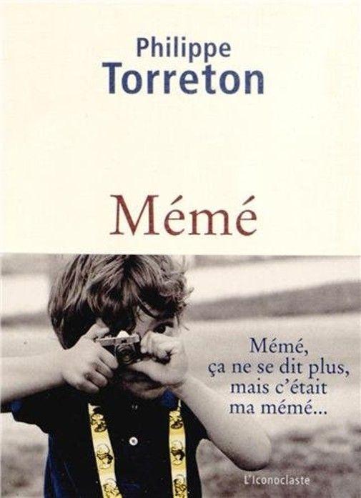 Mémé Philippe Torreton