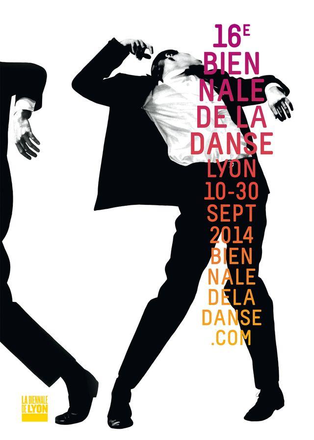 16éme Biennale de la Danse à Lyon