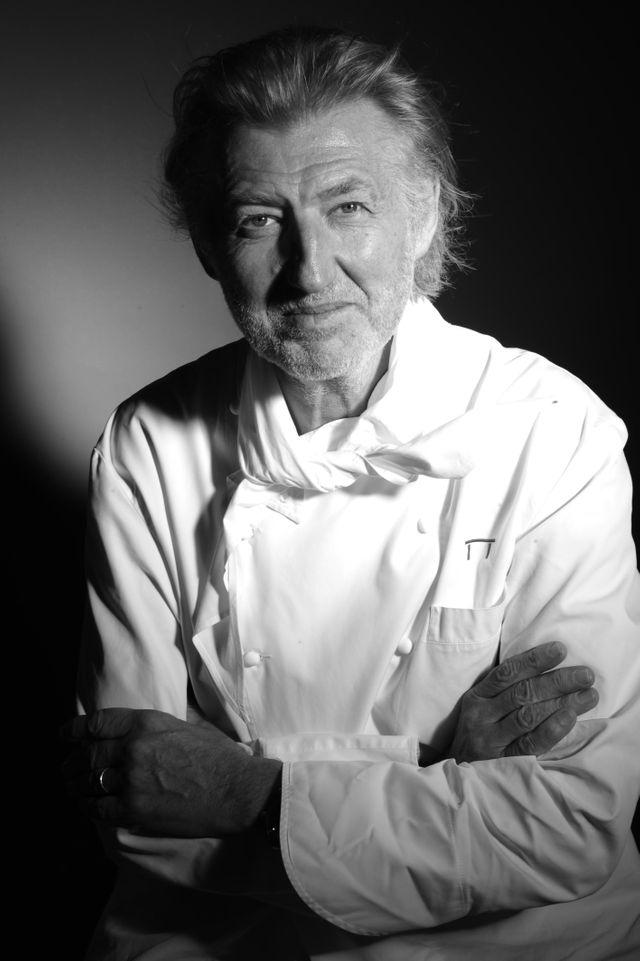 Piere Gagnaire