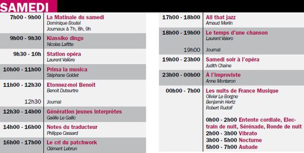 grille des programmes samedi_603