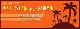 Photo - logo festival Au sud du nord 2014