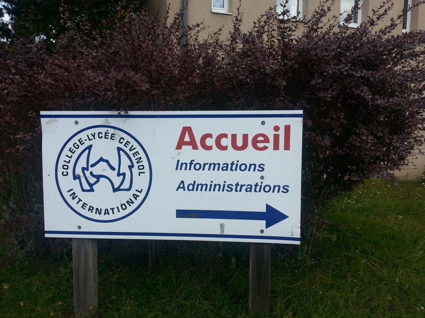 Le collège Cévenol du Chambon-sur-Lignon a définitivement fermé ses portes en juillet 2014