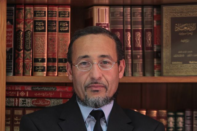 Cette barbarie est l'affaire de tous explique Tarek Oubrou, imam de Bordeaux