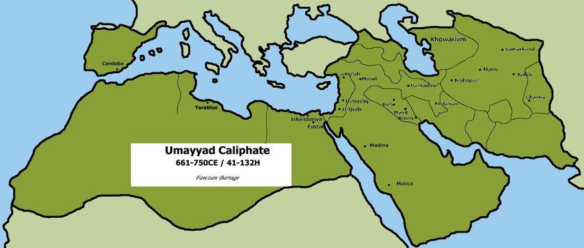 Umayyad Caliphate