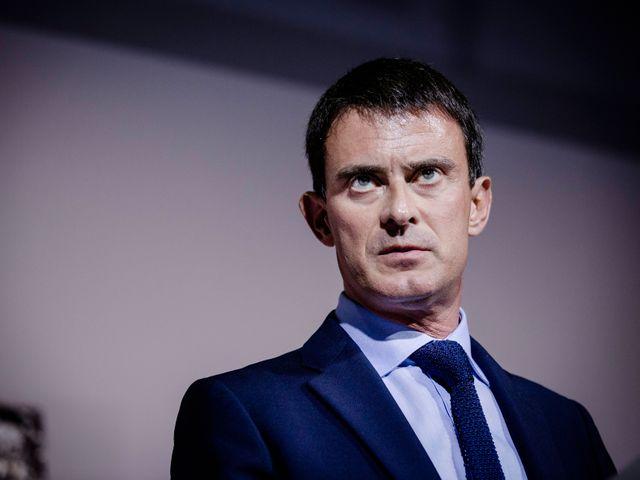 Une fois encore, Manuel Valls doit convaincre les députés