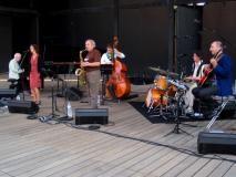Chamber Jazz Quintet © Xavier Prévost