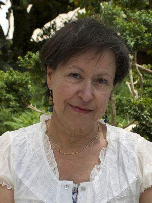 Marie-Claire Frédéric