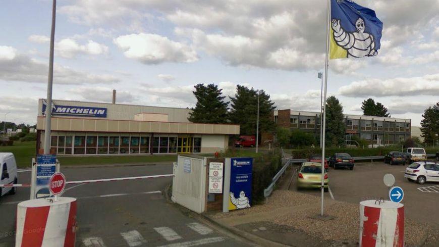 Loire roanne deux salari s de l 39 usine michelin jug s inaptes au travail apr s un test - Usine de meuble au portugal ...