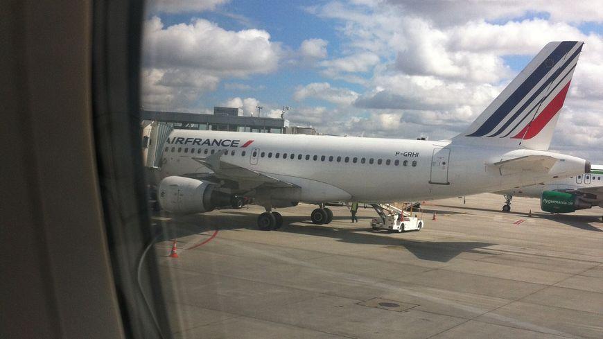 FBToulouse Air France Blagnac