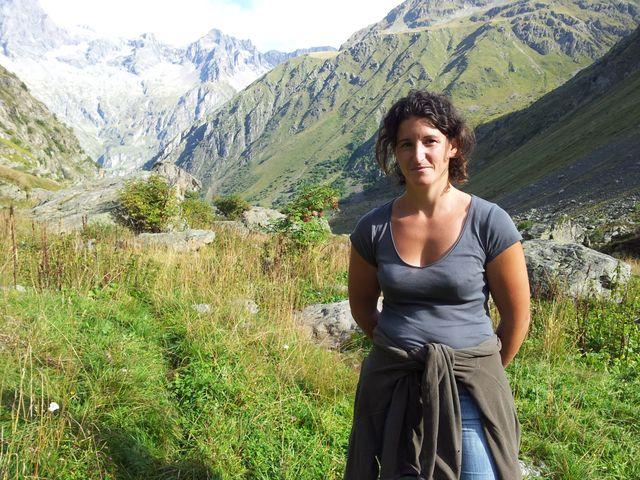 À cause des loups, Claire Giordan n'a plus de vie de famille