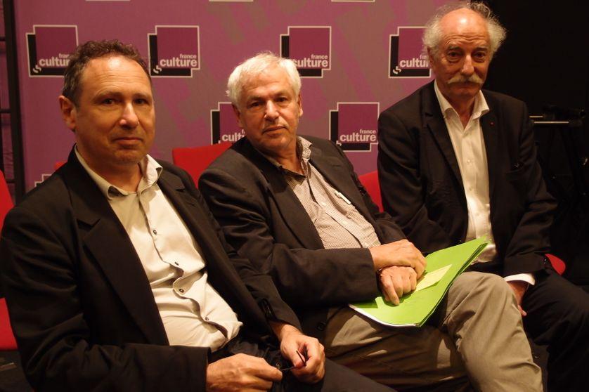 Sabri Bendimerad ; Vincent Renard ; Michel Cantal-Dupart