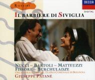 Le Barbier de Séville de Rossini