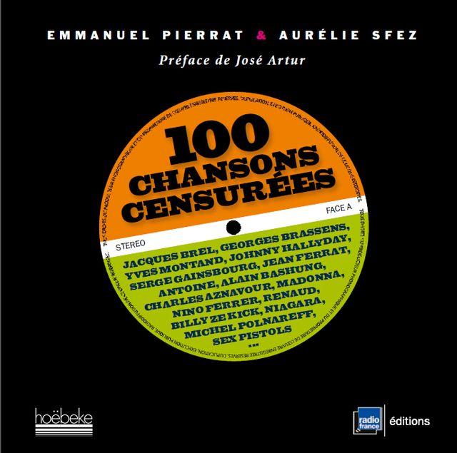 100 chansons censurées