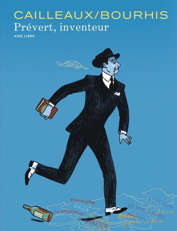 Prévert, inventeur