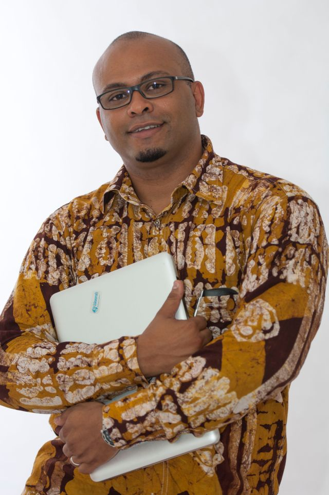 Karim Sy