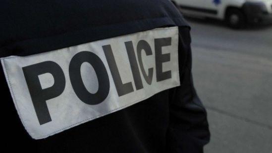 Un agent de police (illustration)
