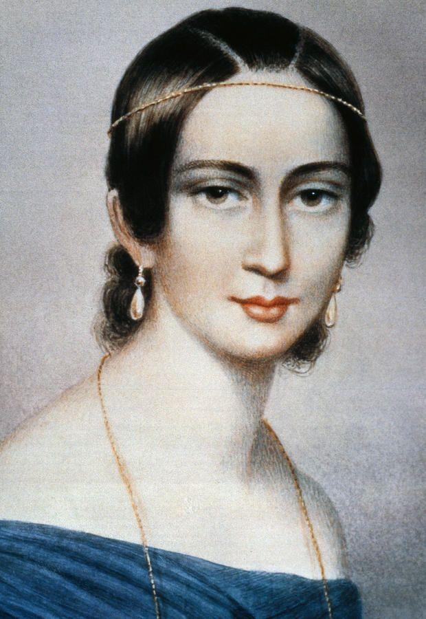 Clara Shumann