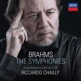 VIGNETTE Brahms - Four Symphonies. Variations on a Theme by Haydn. Tragic Overture. Academic Festival Overture. Liebeslieder Waltzes. Intermezzos (arr Klengel). Hungarian Dances – No 1; No 3; No 10. Symphony No 1 – Adagio