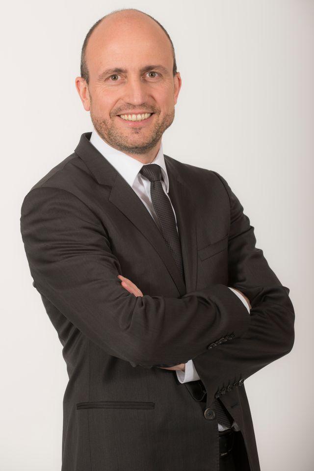 Xavier Caïtucoli - PDG de Direct Énergie