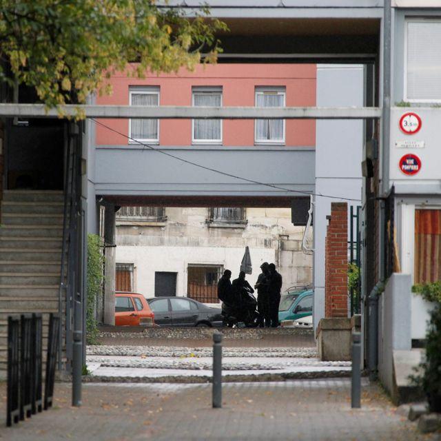 Le quartier Zola à St-Ouen