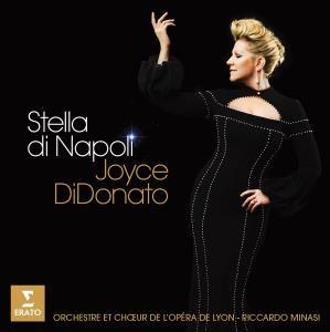 Pochette de l'album Stella di Napoli