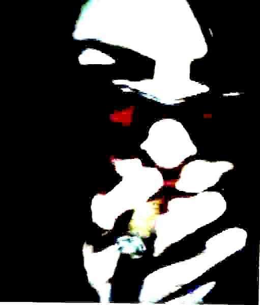 Nuits noires - Caroline de Kergariou