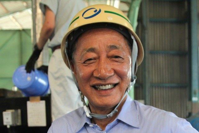 Yukihiro Kimura