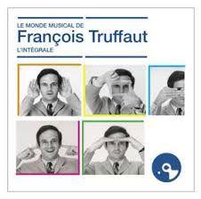 Coffret Le Monde Musical de François Truffaut