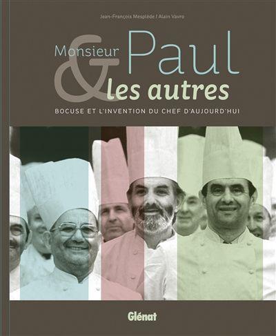 livre monsieur paul