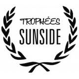 Photo - logo trophées Sunside
