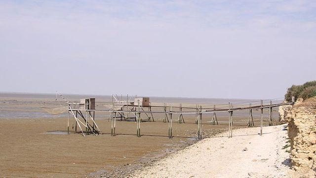 La Pointe Saint-Clément