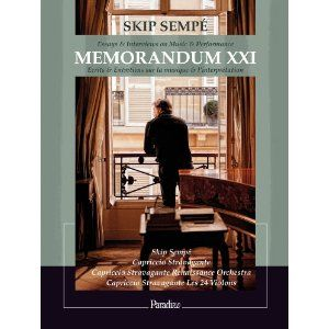 Skip Sempé - Memorandum XXI