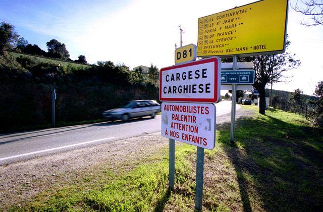Le Club Med de Cargèse visé par un attentat