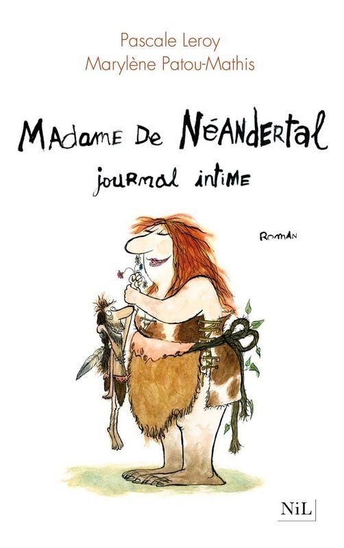 Madame de Neandertal